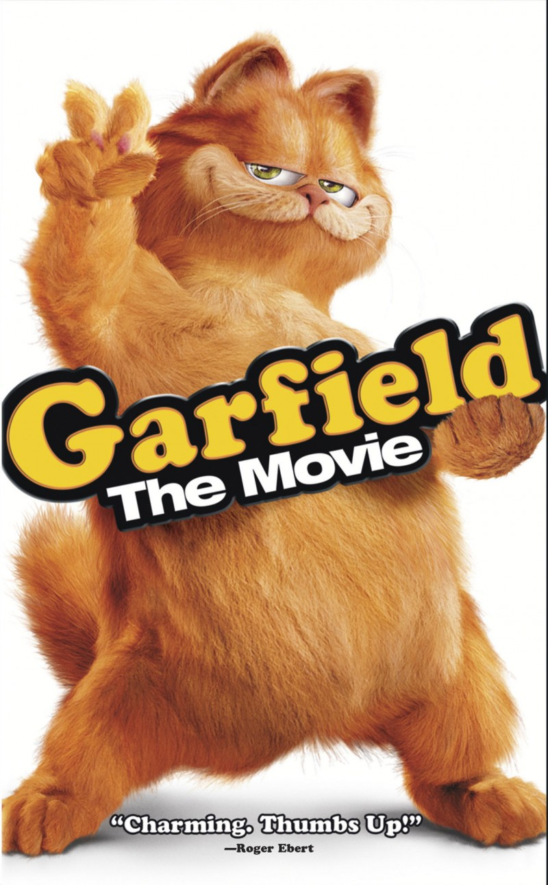 Garfield (2004) Poster