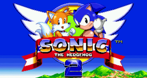 Download game sonic jar